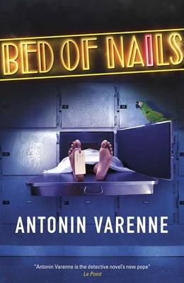 Bed of Nails (BOK)