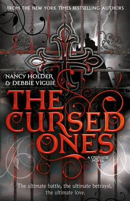 The Cursed Ones (BOK)
