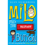 Milo and the Restart Button (BOK)