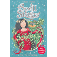 Lily the Forest Sister (BOK)