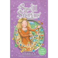 Isabella the Butterfly Sister (BOK)