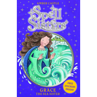 Grace the Sea Sister (BOK)