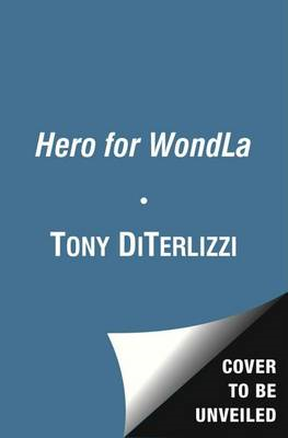 Hero for WondLa (BOK)