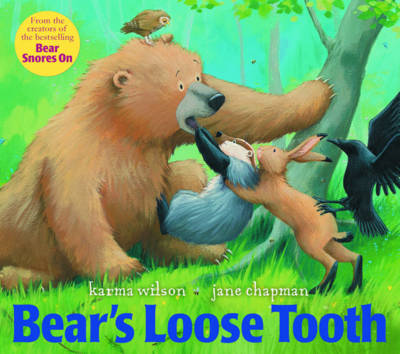 Bear's Loose Tooth (BOK)