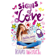 Signs of Love: Love Match (BOK)