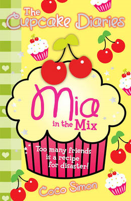 Mia in the Mix (BOK)