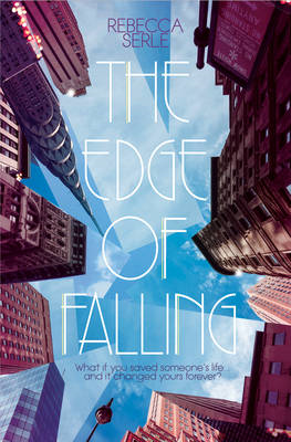 The Edge of Falling (BOK)