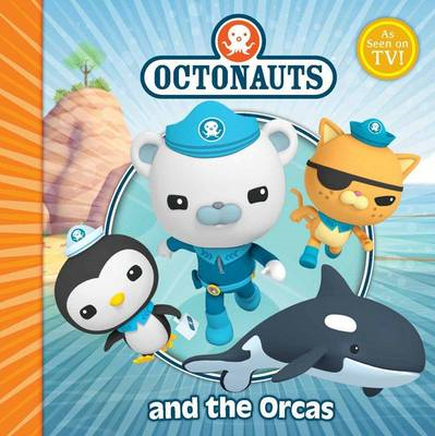 Octonauts and the Orcas (BOK)