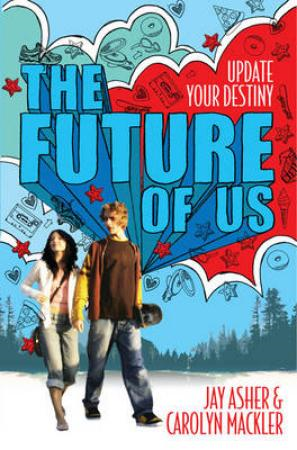 Future of Us (BOK)