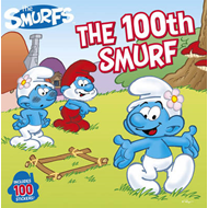 Smurfs: The 100th Smurf (BOK)