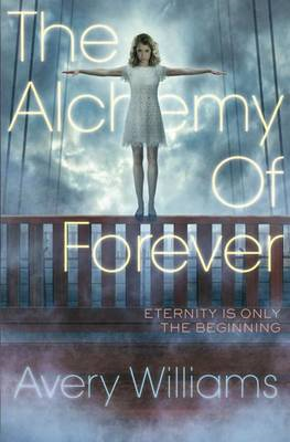 The Alchemy of Forever (BOK)