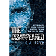 The Disappeared (BOK)