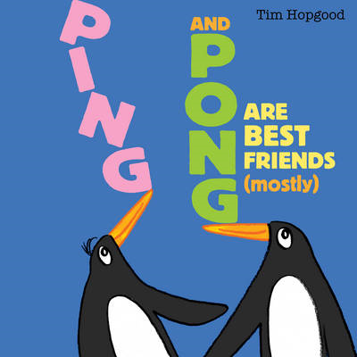 Ping and Pong are Best Friends (mostly) (BOK)