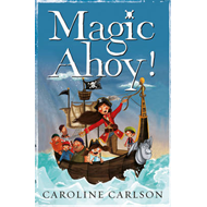 Magic Ahoy! (BOK)