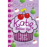 Katie, Batter Up! (BOK)