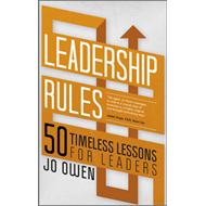 Leadership Rules (BOK)