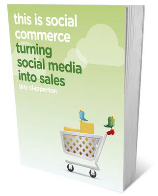 This is Social Commerce (BOK)