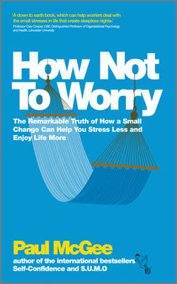 How Not To Worry (BOK)