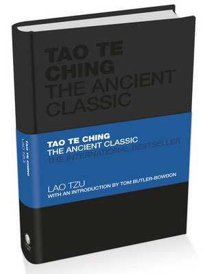 Tao Te Ching - the Ancient Classic (BOK)