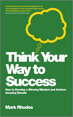 Think Your Way To Success (BOK)