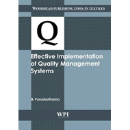 Effective Implementation of Quality Management Systems (BOK)