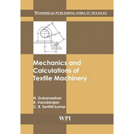 Mechanics and Calculations of Textile Machinery (BOK)