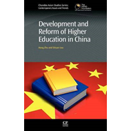 Development and Reform of Higher Education in China (BOK)