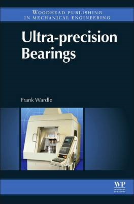 Ultra-precision Bearings (BOK)