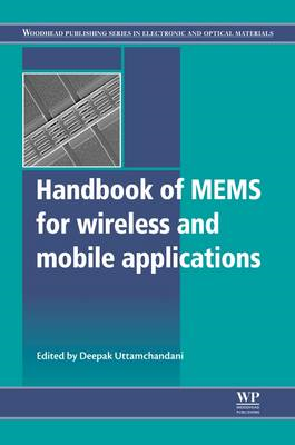 Handbook of Mems for Wireless and Mobile Applications (BOK)
