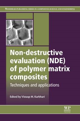 Non-Destructive Evaluation (NDE) of Polymer Matrix Composite (BOK)