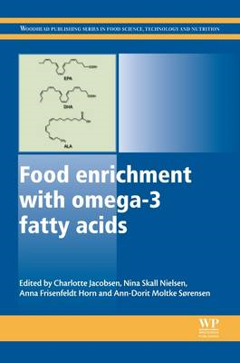 Food Enrichment with Omega-3 Fatty Acids (BOK)