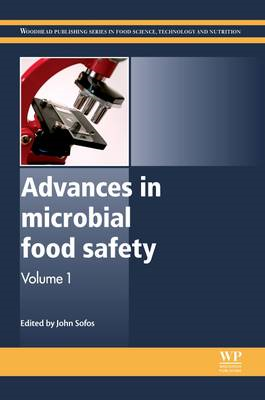 Advances in Microbial Food Safety (BOK)