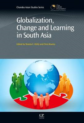 Globalization, Change and Learning in South Asia (BOK)