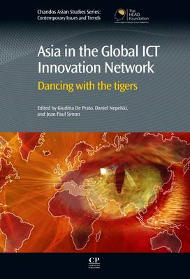 Asia in the Global ICT Innovation Network (BOK)
