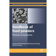 Handbook of Food Powders (BOK)