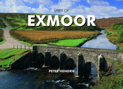 Spirit of Exmoor (BOK)