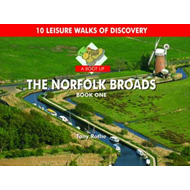 Boot Up the Norfolk Broads (BOK)