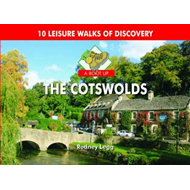 Boot Up The Cotswolds (BOK)
