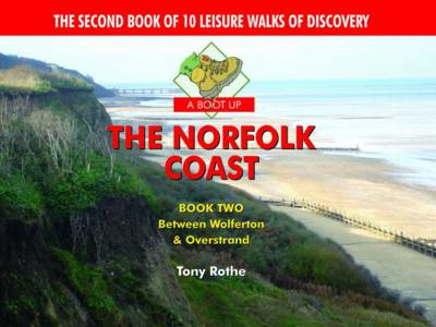 Boot Up the Norfolk Coast (BOK)