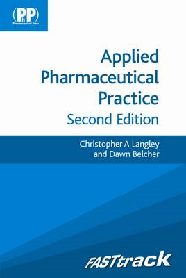 FASTtrack: Applied Pharmaceutical Practice (BOK)
