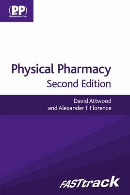 FASTtrack: Physical Pharmacy (BOK)
