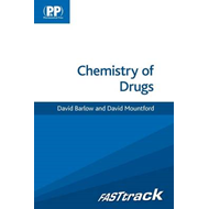 FASTtrack: Chemistry of Drugs (BOK)