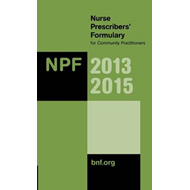 Nurse Prescribers' Formulary (BOK)