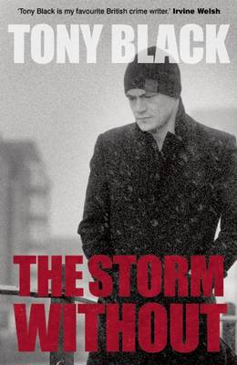 The Storm Without: A Doug Michie Novel (BOK)