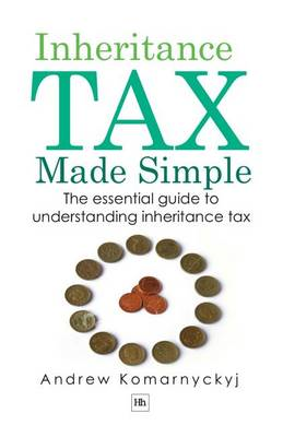 Inheritance Tax Made Simple (BOK)