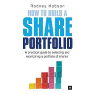 How to Build a Share Portfolio (BOK)
