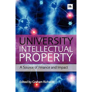 University Intellectual Property: A Source of Finance and Impact (BOK)