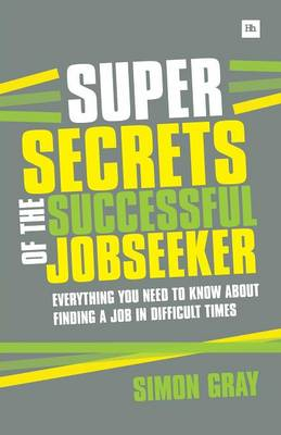 Super Secrets of the Successful Job Seeker (BOK)