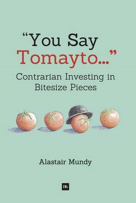 You Say Tomayto (BOK)