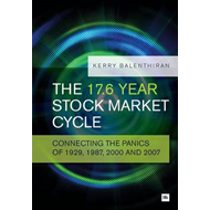 17.6 Year Stock Market Cycle (BOK)